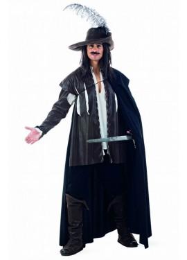 Disfraz de Capitán Diego para hombre
