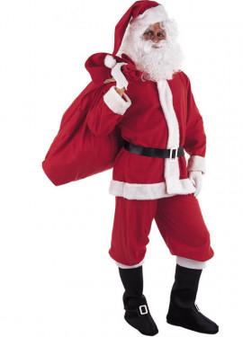 Disfraz de Papá Noel - Traje de Papá Noel