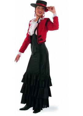 Disfraz de Cordobesa deluxe para mujer