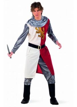 Disfraz de Cid Medieval para hombre