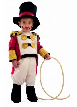 Déguisement Dompteur de Cirque enfants (plusieurs tailles)
