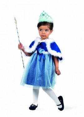 Disfraz Cenicienta Cuentos Deluxe para niña