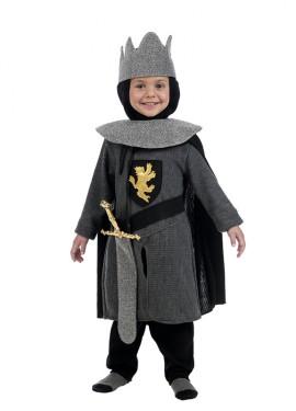 Déguisement de Chevalier Médiéval pour enfants