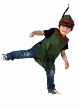 Set Robin Deluxe para niño