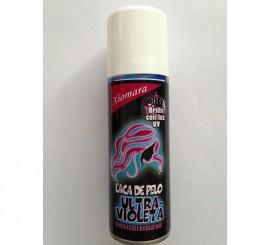 Spray para el pelo Ultravioleta