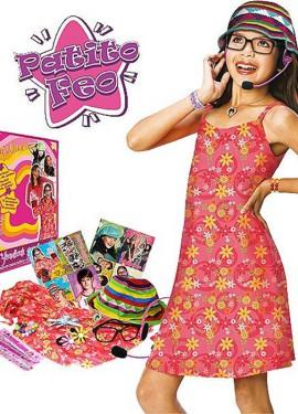 Yearbook set complementos Patito Feo 23 piezas niña