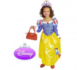 Bolso con Accesorios de Blancanieves Disney