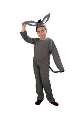 Disfraz de Mula para niños