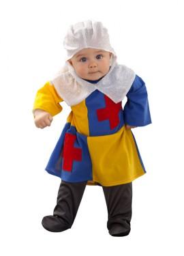Disfraz de Don Rodrigo para bebé 6 a 12 meses