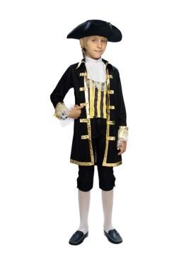 Disfraz de Cortesano para niño