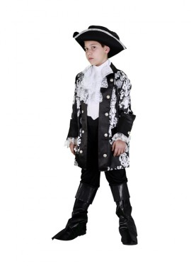 Disfraz de Pirata Dandy