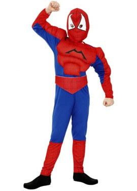 Disfraz de Insecto Musculoso para niño