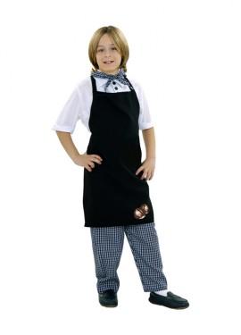 Disfraz de Castañero para niños