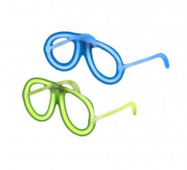 Gafas Brillantes al golpearlas colores surtidos