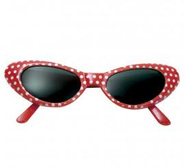 Para estrenar 3183e 5caac Gafas de Sol Rock and Roll de Grease rosa