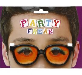 Gafas con Ojos para adultos