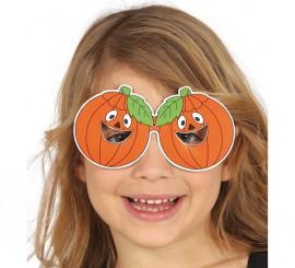 Gafas de Calabazas para niños