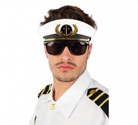 Gafas de Capitán para adultos