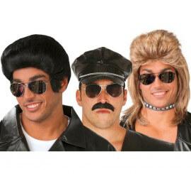 Gafas de Danny Zuko de Grease