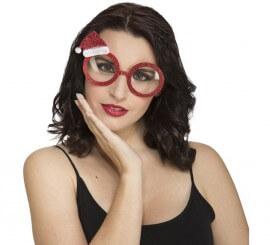 Gafas de Mama Noel