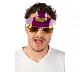 Gafas de Mr. Money para adultos