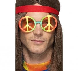 Disfraces de halloween para chicas con lentes