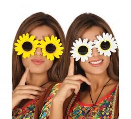 Gafas Margaritas en colores surtidos