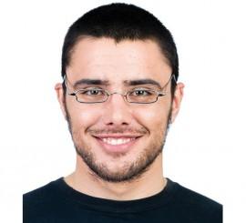 Gafas Metálicas pequeñas