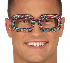 Gafas Pop Multicolor