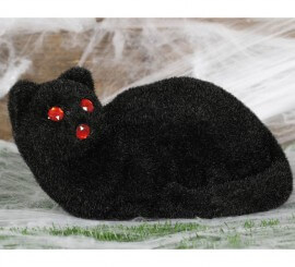 Gato Negro 23 Cm