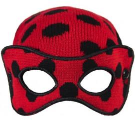 cc2c711ffa Casquette avec Mi Masque de Miraculous Ladybug 20x20 cm (Unique). 10.94 €.  - +. Ajouter au panier