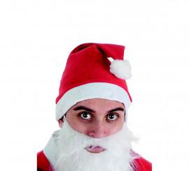 Gorro de Papa Noel o Santa Claus