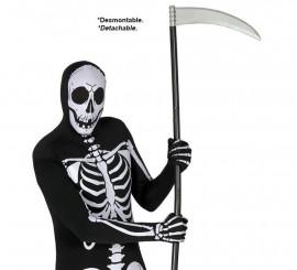 Guadaña de Esqueleto desmontable 110 cm