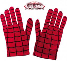 Guantes de Spiderman infantiles