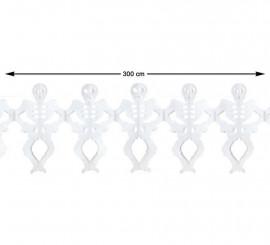 Guirnalda de Esqueletos 300 cm