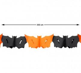 Guirnalda de Murciélagos 300 cm