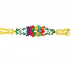 Guirnalda Multicolor 400 cm
