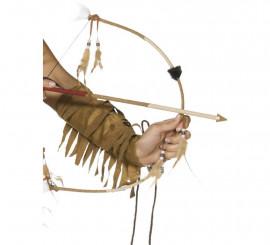 Juego de Arco y flecha con plumas
