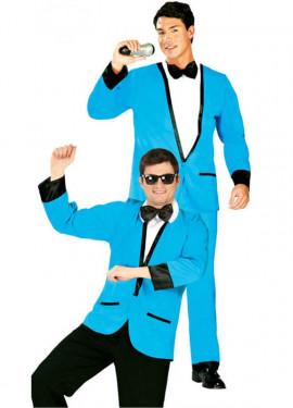 Déguisement - Kit Man Style 2 en 1 pour homme
