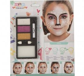 Kit de Maquillaje Brillante Fantasía