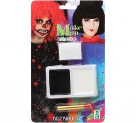 Kit de Maquillaje con 3 colores