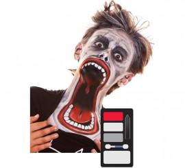 Pack de Maquillage Grande bouche