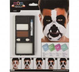 Kit de Maquillaje de Perro adulto