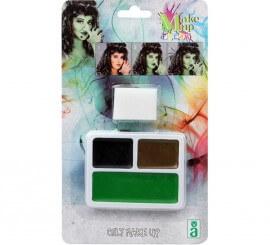 Kit de Maquillage pour Sorcière