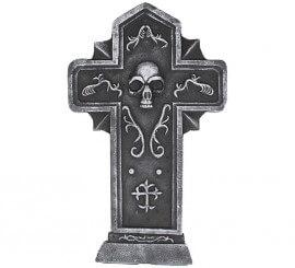Lápida RIP de 60x36 cm