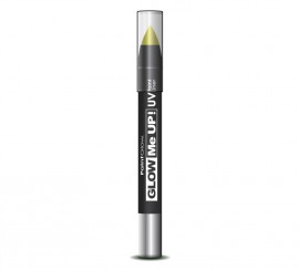 Lápiz liner UV de color amarillo de 2,5 gr.