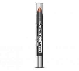 Lápiz liner UV de color naranja de 2,5 gr.