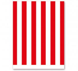 Mantel Circo Plegado de 137x182 cm
