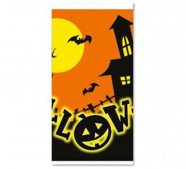 Mantel de halloween 137 x 182 cm