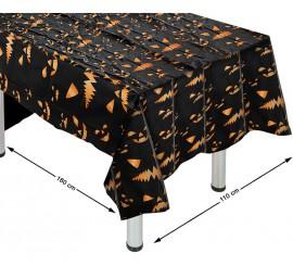 Mantel para Halloween 180X110 cm